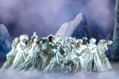 Company of the Frozen North American Tour - photo by Deen van Meer